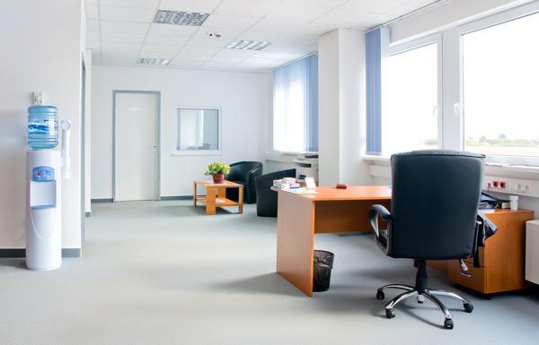 Как организовать офис в квартире
