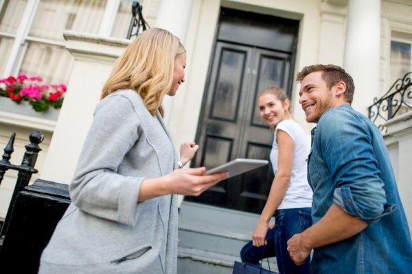 Услуги агентства при поиске вторичного жилья