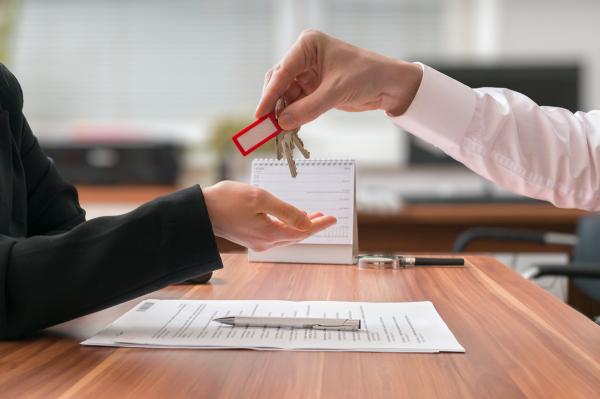 Особенности заключения договора аренды
