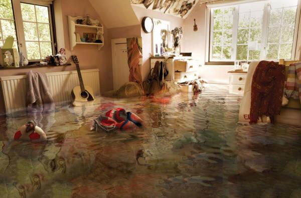 оценка ущерба помещения